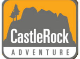 Professionally guided rock climbing, abseiling, flying fox, off road mountain biking. CastleRock adventure specialises in adventure activity programmes and accommodation  - Click here